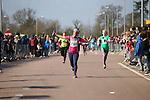2016-03-13 Colchester Half 52 SB finish