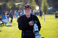 Counties Manukau official photographer Richard Spranger covers the Counties premier club rugby match between Karaka and Ardmore Marist at Karaka RFC in Karaka, New Zealand on Saturday, 3 July 2021. Photo: Dave Lintott / lintottphoto.co.nz