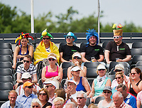17-06-13, Netherlands, Rosmalen,  Autotron, Tennis, Topshelf Open 2013, ,  Supporters<br />