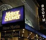 'Meteor Shower' - Theatre Marquee