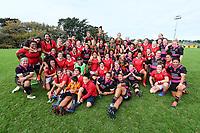 190526 Women's Rugby - NZ Black Ferns v NZ Barbarians