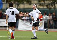 210405 Men's Hockey - NZ Development v NZ Indians