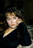 Marianne Basler, actress