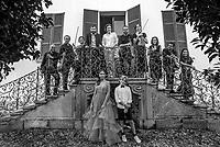 5 settembre Cavallasca (Como) si è svolto il concerto dedicato a Mozart, mantenendo distanze sociali e uso delle mascherine. Pianista Noemi Serrano, direttore Stefano Nigro, ensemble d'archi settembre Classico