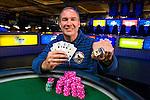 2014 WSOP Event #7: $1500 Seven Card Razz
