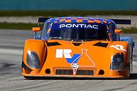 #12 Pontiac/Riley