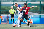 Kashima Antlers vs HKFC Captain's Select during the Main of the HKFC Citi Soccer Sevens on 21 May 2016 in the Hong Kong Footbal Club, Hong Kong, China. Photo by Li Man Yuen / Power Sport Images