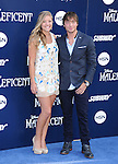 """Emblem3 attends The World Premiere of Disney's """"Maleficent"""" held at The El Capitan Theatre in Hollywood, California on May 28,2014                                                                               © 2014 Hollywood Press Agency"""