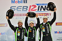 RACE - 12 HOURS AT SEBRING ROUND 2 03/14-17/2018