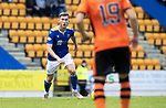 St Johnstone v Dundee United…22.08.21  McDiarmid Park    SPFL<br />Jamie McCart<br />Picture by Graeme Hart.<br />Copyright Perthshire Picture Agency<br />Tel: 01738 623350  Mobile: 07990 594431