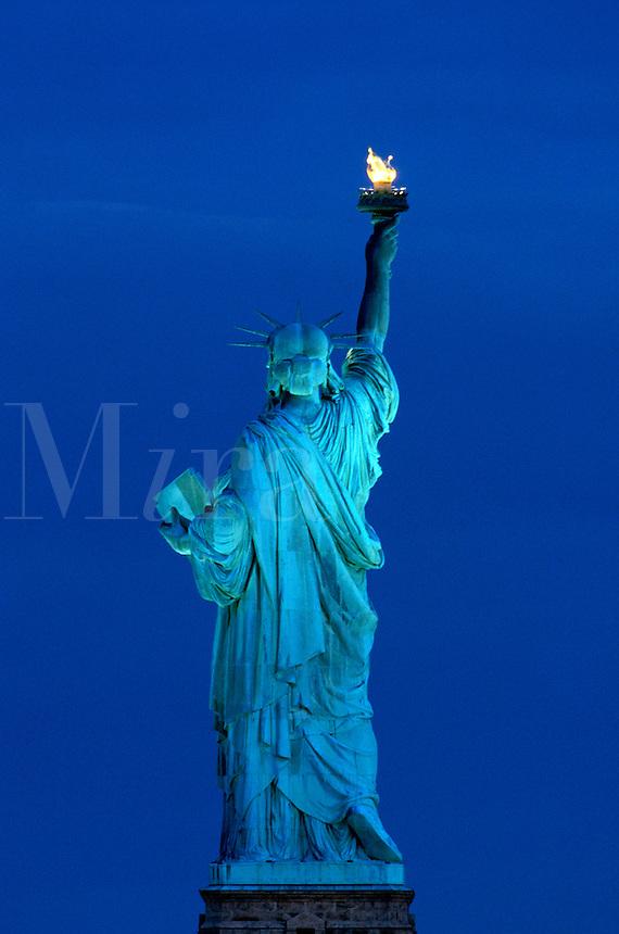 "#JP0929 ""Statue Of Liberty - New York NY"