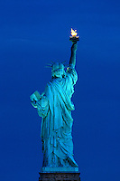 "#JP0929 ""Statue Of Liberty - New York NY"