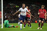 Tottenham Hotspur vs Southampton 05-12-18