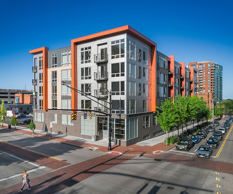 303 S Front Street   M+A Architects
