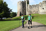 2021-09-11 Mighty Hike WV 12 LM Chepstow Castle