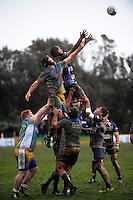 160521 Taranaki Club Rugby - Tukapa v Clifton Premiers