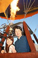 20120904 September 04 Hot Air Balloon Cairns