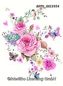 Alfredo, FLOWERS, BLUMEN, FLORES, paintings+++++,BRTOXX12654,#f#, EVERYDAY