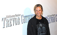 Pre-Grammy Party for Trevor Guthrie