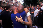 Manchester, Lancashire. 1999<br />