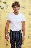 Eyal Booker<br /> arriving for the TWG Tea Gala Event at Leicester Square, London<br /> <br /> ©Ash Knotek  D3413  02/07/2018