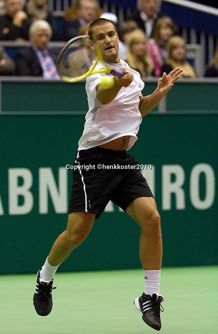 13-2-10, Rotterdam, Tennis, ABNAMROWTT,Mikhail Youzhny,