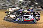 Feb 13, 2010; 9:55:20 PM; Barberville, FL., USA; The UNOH sponsored World of Outlaws event running the 39th Annual DIRTCar Nationals at Volusia Speedway Park.  Mandatory Credit: (thesportswire.net)