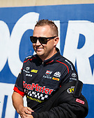 NHRA Mello Yello Drag Racing Series<br /> Dodge NHRA Nationals<br /> Maple Grove Raceway<br /> Reading, PA USA<br /> Sunday 24 September 2017 Richie Crampton, SealMaster, top fuel dragster<br /> <br /> World Copyright: Mark Rebilas<br /> Rebilas Photo