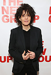 """Amy Heckerling attends the New Group World Premiere of """"The True"""" on September 20, 2018 at The Green Fig Urban Eatery in New York City."""