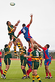 100417 Counties Manukau Club Rugby - Ardmore Marist vs Pukekohe