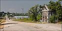Missouri-Route 66<br /> Halltown