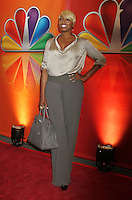 NeNe Leakes at NBC's Upfront Presentation at Radio City Music Hall on May 14, 2012 in New York City. ©RW/MediaPunch Inc.