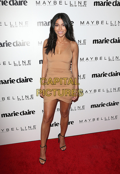 WEST HOLLYWOOD, CA - April 21: Teni Panosian, At Marie Claire's Fresh Faces At Doheny Room In California on April 21, 2017. <br /> CAP/MPI/FS<br /> ©FS/MPI/Capital Pictures