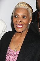 DIONNE  WARWICK<br /> at National Board of Review Gala<br /> Cipriani 42st 1-9-2018<br /> Photo By John Barrett/PHOTOlink.net