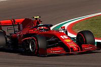 Motorsports: FIA Formula One World Championship, WM, Weltmeisterschaft 2020, Grand Prix of Emilia Romagna, 16 Charles Leclerc MCO, Scuderia Ferrari Mission Winnow
