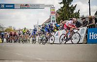 74th Nokere Koerse 2019 <br /> One day race from Deinze to Nokere / BEL (196km)<br /> <br /> ©kramon