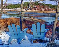 Coastal and Water Scenes