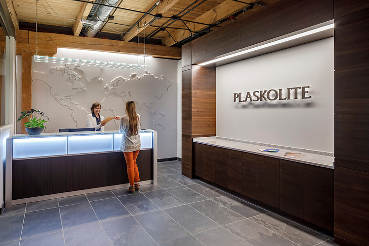 Plaskolite | Design Collective