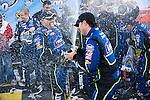 Martinsville Speedway Oct2008