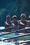 US Women's Eight, Lucerne, Switzerland, FISA 2001 World Rowing Championships, Crew at the start: from stern (r to l): Maite Urtasun, Kate Ronkainen, Wendy Wilbur, 4th, 6:05.88, Lucerne Rotsee,