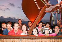 20151214 14 December Hot Air Balloon Cairns