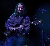 Stu Allen with Phil Lesh & Friends:  Phil Lesh (bass guitar) & vocals), John Scofield (guitar), Jackie Greene (guitar, keysboards & vocals), Stu Allen (guitar & vocals), Joe Russo (drums), John Medeski (keyboards & vocals).