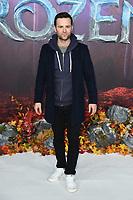 "Harry Judd<br /> arriving for the ""Frozen 2"" premiere at the BFI South Bank, London.<br /> <br /> ©Ash Knotek  D3537 17/11/2019"