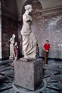 PARIS IN AUGUST 1977