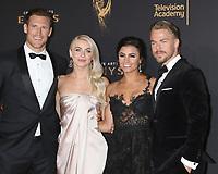 2017 Creative Emmy Awards Arrivals - Saturday