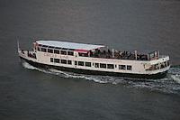 Schiff der Circle Line