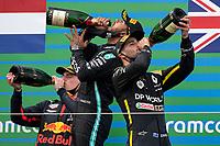 Formula One Eifel 2020 Grand Prix - 09-11.10.2020