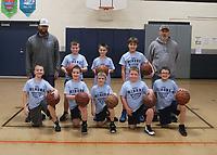 Minonk Boys Basketball 1/28/2020