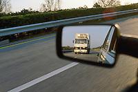 - truck on the Adriatic freeway....- autocarro sull'autostrada Adriatica