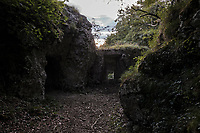Linea Cadorna, Monte Orsa, Fortification from World War I
